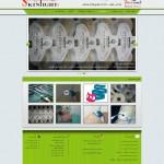 قالب وردپرس تجهیزات پزشکی