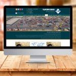 طراحی سایت شایان سفیر قشم (ترخیص کالا)