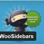 افزودن سایدبار در وردپرس با افزونه WooSidebars