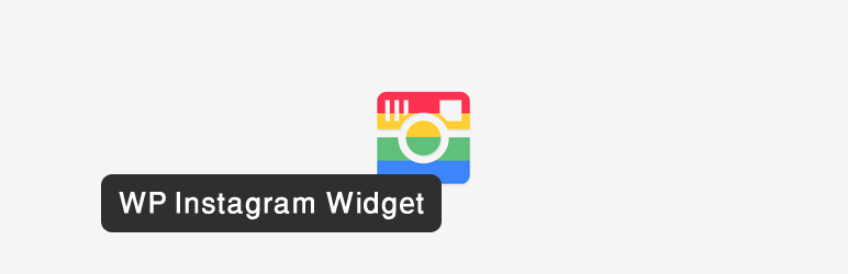 افزونه WP Instagram Widget