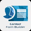 ساخت فرم تماس با افزونه Form Builder