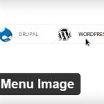 اضافه کردن تصویر به فهرست با افزونه Menu Image