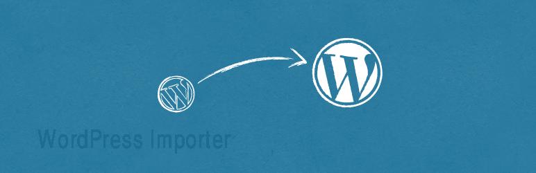 افزونه WordPress Importer
