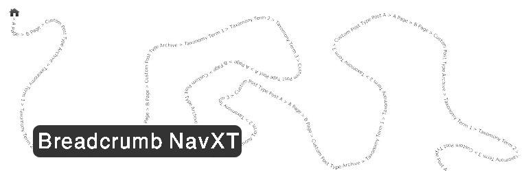 افزونه Breadcrumb NavXT