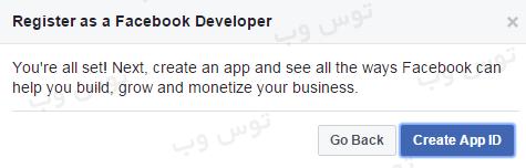 افزونه Custom Facebook Feed