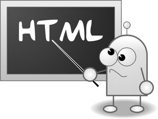 آموزش اچ تی ام ال - مقدمه ای بر html